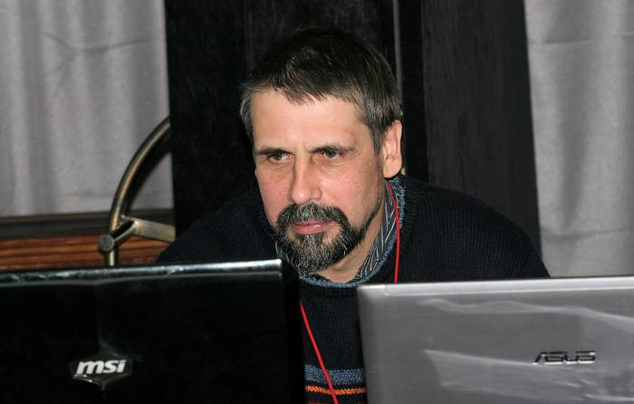 Андрей Телегин