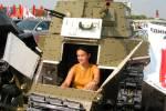 Выставка Автоэкзотика 2002